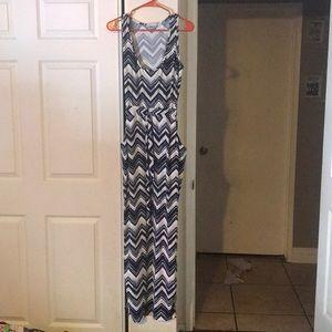 Rebdolls women's Large dress.